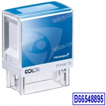 Colop Printer 10 Microban ES