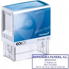 Colop Printer 30 Microban ES