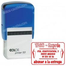 Colop Printer 53 ES