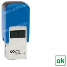 Colop Printer Q 12 ES