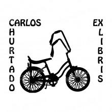 EX LIBRIS BICI CROSS