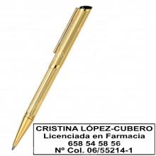 Bolígrafo con Sello Heri 3003