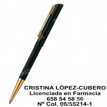 Bolígrafo con Sello Heri 3020