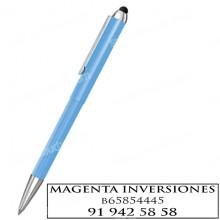 Bolígrafo con Sello 3 en 1 Stamp Smart 3313M