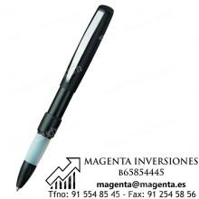 Bolígrafo con Sello Switch 50620 - 32 x 8 mm