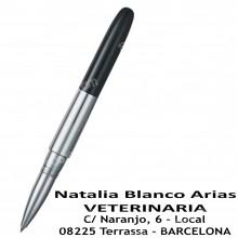 Bolígrafo con Sello Heri 8521