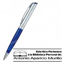 Bolígrafo con Sello Heri 6031
