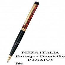 Bolígrafo con Sello Heri 6724