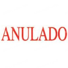 """Trodat Printy 4911 """"ANULADO"""""""