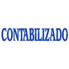 "Trodat Printy 4911 ""CONTABILIZADO"""