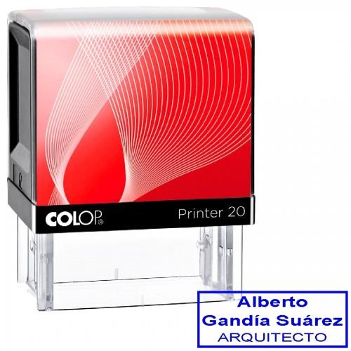 Colop Printer 20 ES