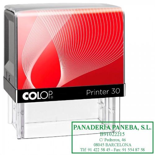 Colop Printer 30 ES