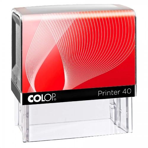 Colop Printer 40