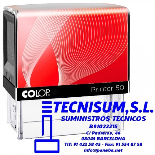 Colop Printer 50 ES