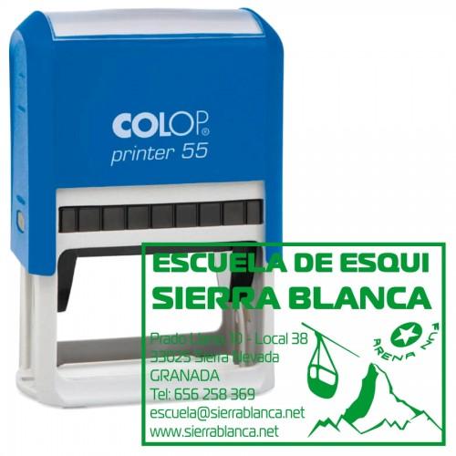 Colop Printer 55 ES