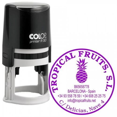 Colop Printer R 50 ES