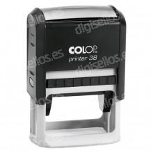 Colop Printer 38