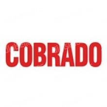 """Trodat Printy 4911 """"COBRADO"""""""