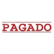 """Trodat Printy 4911 """"pagadi"""""""