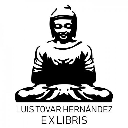 Ex Libris Buda