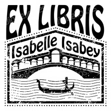 Ex Libris Venise