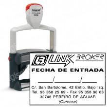 Trodat Professional 5208 A 68 x 47 mm