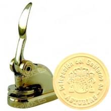 Wet Seal n 1D - Dimensioni: 40 mm Ø