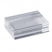 Sigillo Manuale - Dimensioni: 75 x 75 mm