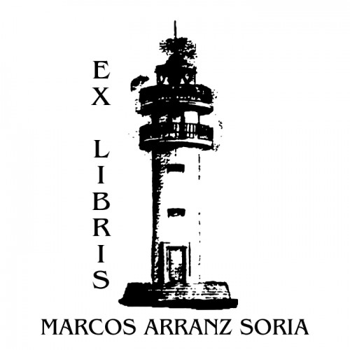 Ex Libris Faro