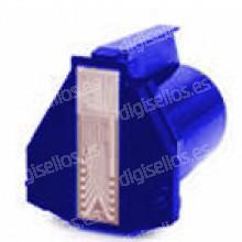 Os cartuchos de tinta Pack 3 para marcar os ovos R791050