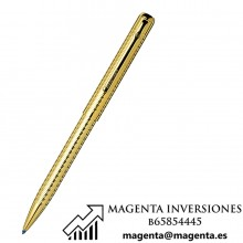 Goldring caneta Selo com 306.101