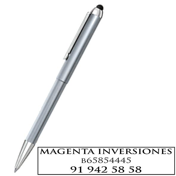 Bolígrafos con Sello Incorporado Heri 3300M