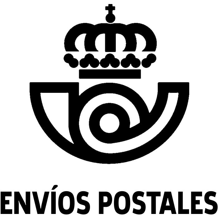 Sellos caucho envios postales